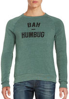 Alternative Relaxed-Fit Eco-Fleece Sweatshirt