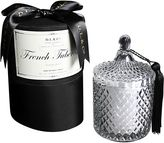 D.L. & Co. Soy Candle in Glass Vessel, French Tuberose, 14oz