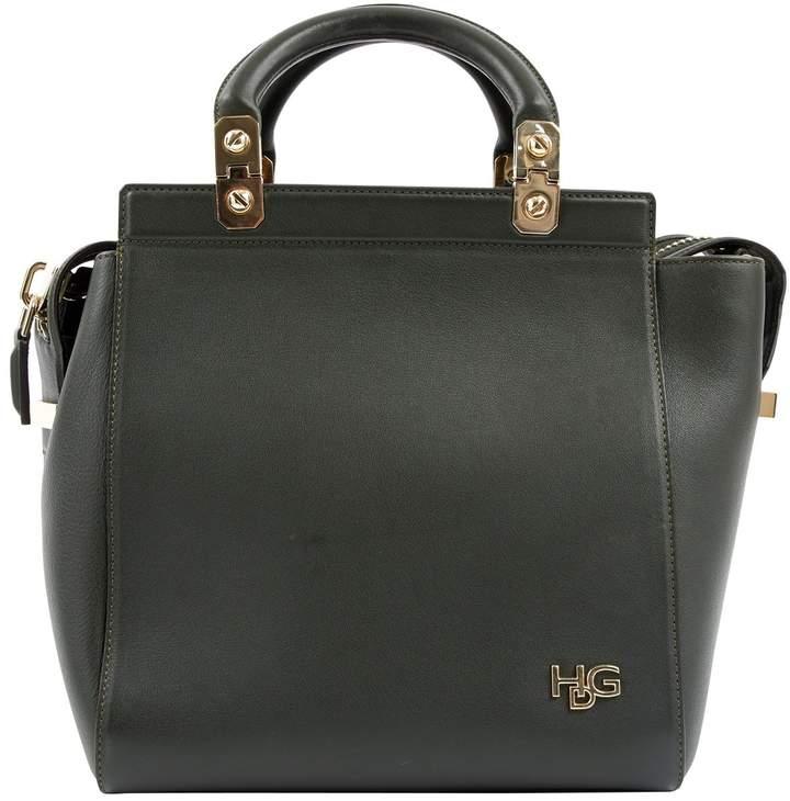 Givenchy House de leather handbag