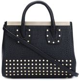 Thomas Wylde studded tote - women - Calf Leather - One Size