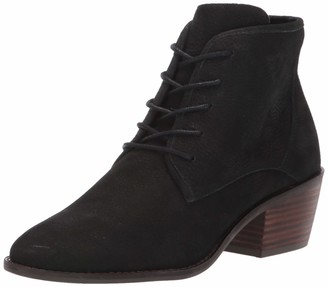 Lucky Brand Women's LK-IDRIL Ankle Boot