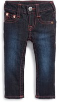 True Religion Infant Girl's Brand Jeans 'Stella' Skinny Jeans