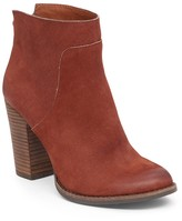 Sole Society Liesell Ankle Bootie