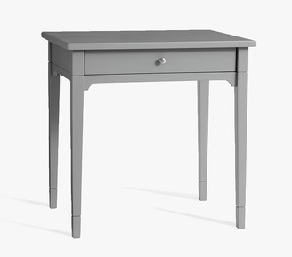 Pottery Barn Kids Morgan Simple Desk & Hutch