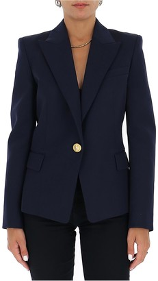 Balmain Slim Fit Blazer