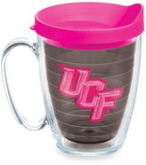 Tervis University of Central Florida Knights 15 oz. Colored Emblem Mug with Lid in Neon Pink