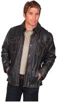Scully Men's Lamb Jacket 250
