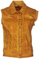 Plein Sud Jeanius Denim outerwear