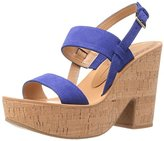 Dolce Vita Women's Rikki Platform Sandal
