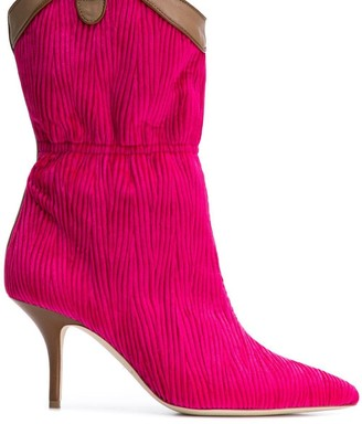 Malone Souliers Daisy ankle boots