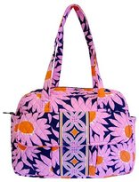 Vera Bradley Baby / Diaper Bag in Loves Me