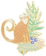 Des Petits Hauts Preston Monkey Pin