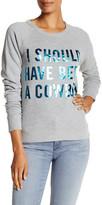Zadig & Voltaire James Printed Sweatshirt