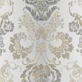 Designers Guild Alexandria Collection Kashgar Wallpaper - P619/05 Steel