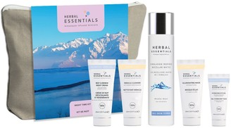 Herbal Essentials Night Time Kit