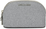 MICHAEL Michael Kors Glitter cosmetic pouch