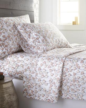 South Shore Furniture Southshore Linens Forevermore Cotton Sateen Sheet Set