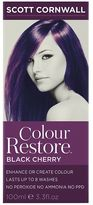 Red Carpet Colour Restore Black Cherry Toner