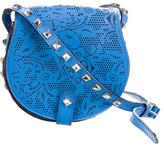 Rebecca Minkoff Skylar Mini Crossbody Bag w/ Tags