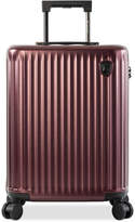 """Heys SmartLuggage 21"""" Hardside Spinner Carry-On Suitcase, Created for Macy's"""