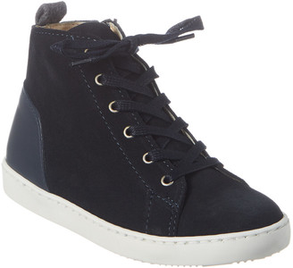 Jacadi Laurent Leather Sneaker