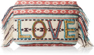Ale By Alessandra Women's All you need is love Clutch
