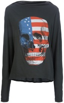 Wildfox Couture 'American Dream' t-shirt
