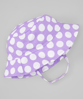 Flap Happy Grape Punch Crusher Hat