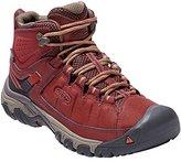 Keen Women's Targhee Exp Mid Wp High Rise Hiking Shoes,5