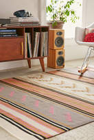 Urban Outfitters Maude Triangle Woven Rug