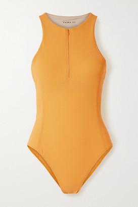 Vaara Sasha Swimsuit - Saffron