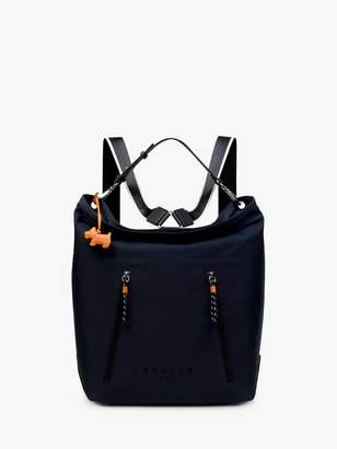 Radley Crofters Way Zip Top Backpack