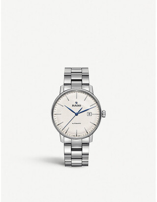 Rado R22876013 Coupole Classic stainless steel watch
