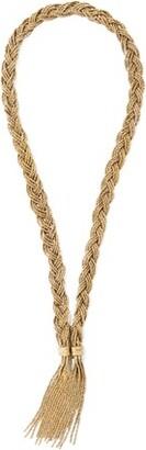Aurélie Bidermann Miki long necklace
