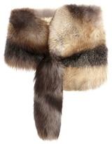 Dolce & Gabbana Fur stole
