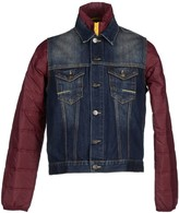 Meltin Pot Denim outerwear - Item 42443412