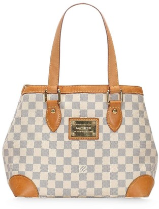 Louis Vuitton 2008 pre-owned Damier tote