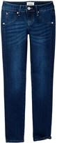 Hudson Collin Skinny Flap Pocket Jean (Big Girls)