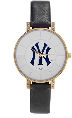 New York Yankees Women's Sparo Lunar Watch