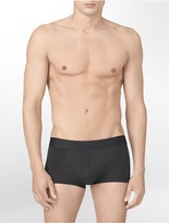 Calvin Klein Black Low Rise Trunk