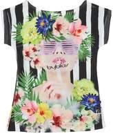 Byblos T-shirts - Item 12147509