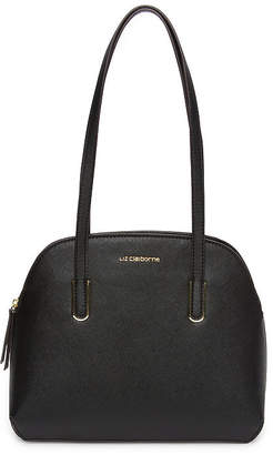 Liz Claiborne Lona Dome Shoulder Bag