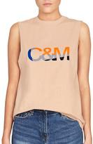 C & M CAMILLA & MARC Spritz Tank