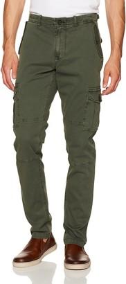 Michael Bastian Men's Cotton Stretch Cargo Pant