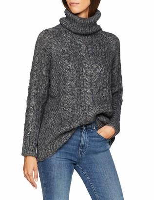 Herrlicher Women's Mirija Wool Mix Sweater