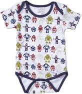 Sweet Peanut Bodysuit (Baby) - Robots-12-18 Months