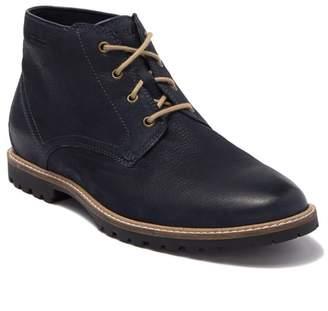 Cole Haan Nathan Leather Chukka Boot