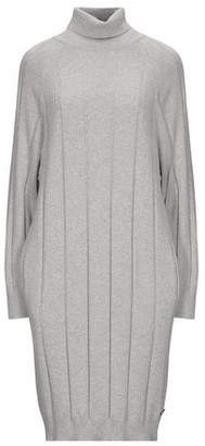 Colombo 3/4 length dress