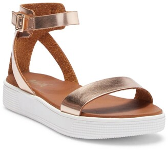 Mia Little Ellen Flatform Sandal