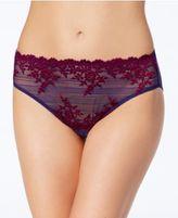 Wacoal Embrace Lace Hi-Cut Brief 841191